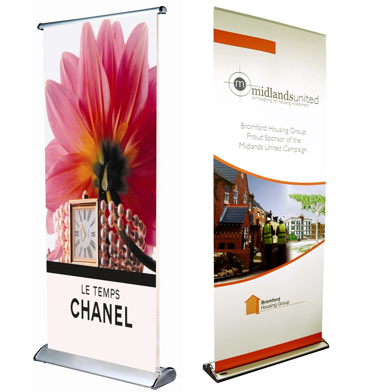 Bán standee, thiết kế in ấn standee